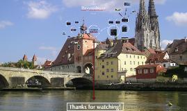 Copy of University of Regensburg