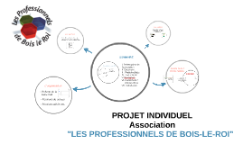 PROJET INDIVIDUEL