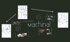 Modern Remake of Machinal