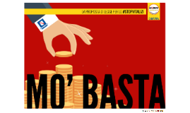 Proposta di Legge #StopVitalizi
