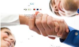 Mecanismos Nacionais e Internacionais para a Promoção da Igualdade de Genero