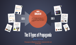 The 8 Types of Propaganda
