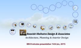 Raavish Malhotra Design & Associates