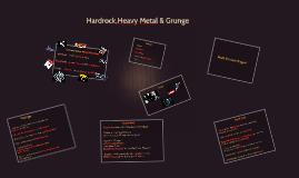 Copy of Copy of Musikstil HardRock
