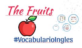 Las frutas PDF