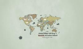 Global Village Gift Shop