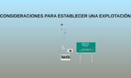 Copy of ESPECIES MENORES Y SISTEMAS DE PRODUCCION AVICOLA