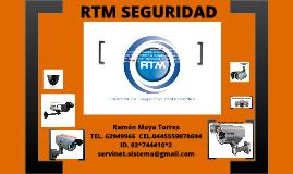 RTM SEGURIDAD
