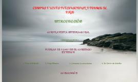compra y venta internacional y formas de pago