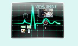 Vital signs BP