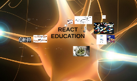 REACT EDUCATION