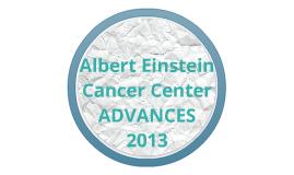 AECC Advances 2013 Agenda