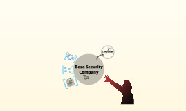 Marketin Plan : Besa Security Company