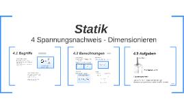 NWG | P 04 | Statik