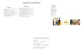 Copy of Alkohol- & Drogenkonsum unter Jugendlichen