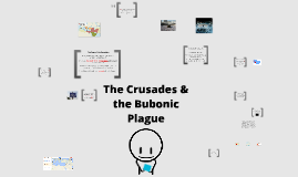 The Crusades & the Black Death