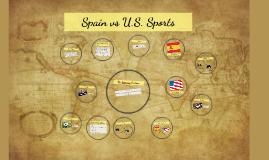 Copy of Spain vs U.S. Sports