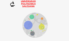 UNIVERSIDAD POLITECNICA SALESIANA