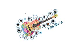 Copy of Musica de los 60's