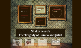 Romeo and Juliet (Acts 1-5)