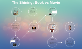 The Shining: Book vs Movie
