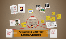 "straw into gold by sandra cicero s - over - ""straw into gold: the metamorphosis of the everyday"" by sandra cisneros prepare to read list five (5) things you learned about sandra cisneros on p 1126."