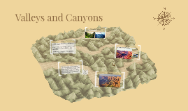 Valleys and Canyons GHES 2017