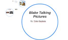 William Blake Bubbles - Théo Baptista