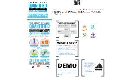 Impact of Agile Quantified