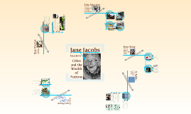 Jane Jacobs - Cities and the Wealth of Nations