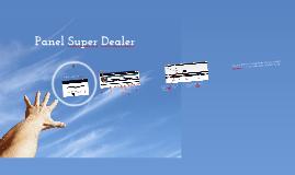Panel Super Dealer Machtv