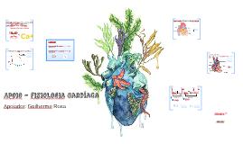 APOIO - Fisiologia Cardíaca