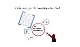 Copy of Socials: serveis