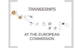 EU careers - and traineeships