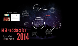 Copy of NEST+m Science Fair