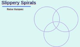 Slippery Spirals