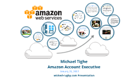 Copy of Amazon Presentation
