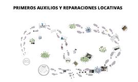 Primeros Auxilios y Reparaciones Locativas