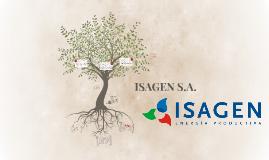 ISAGEN S.A.