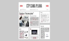 CTP CAMA PLANA