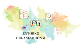 Copy of ENTORNO ORGANIZACIONAL