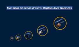 Mon héro de fiction préféré: Captain Jack Harkness