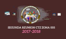 2do CTZ 2017-18