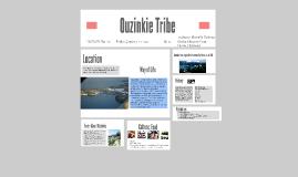 Ouzinkie Tribe