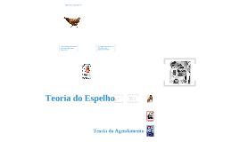 Agenda Setting - Criado por Carlos Dias