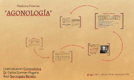 Agonología