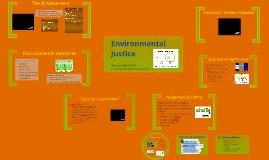323-Environmental Justice