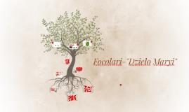 """Copy of Focolari-""""Dzieło Maryi"""""""