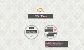 FXA Shop - Ventajas y Desventajas - Elda Leticia Vergara Buriticá