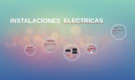 instacion electrica